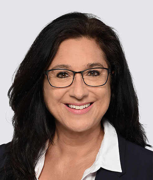 Andrea Lichtenstein