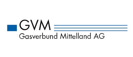 Logo GVM Gasverbund Mittelland